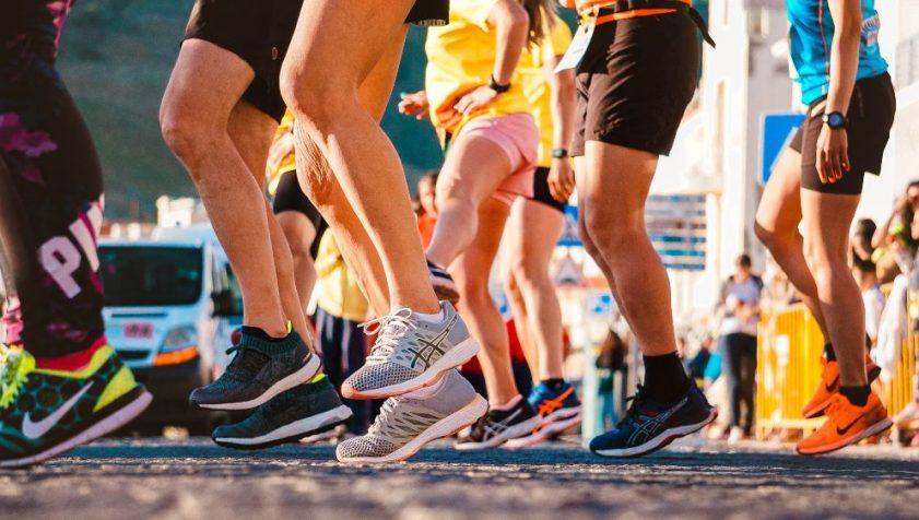 Czy biegać codziennie?