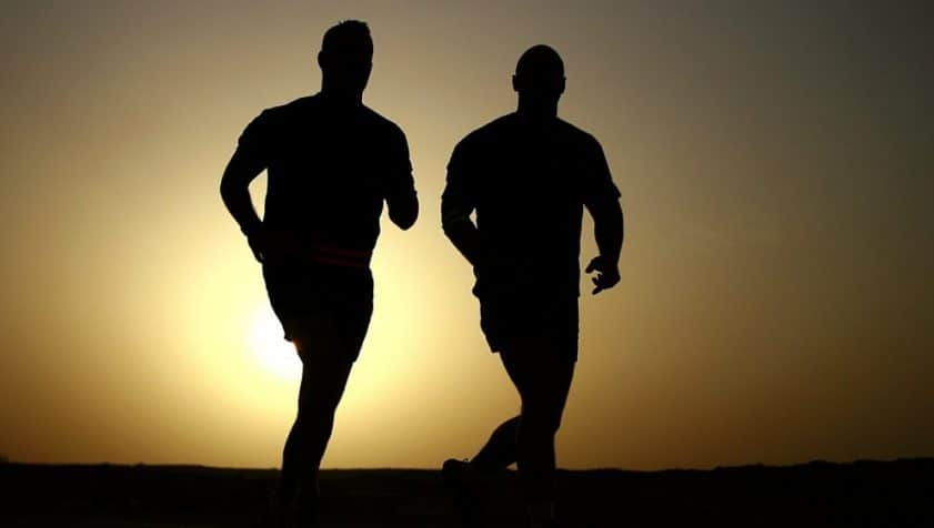 Bieganie rano czy wieczorem?
