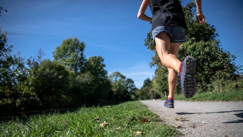 Trasy do biegania