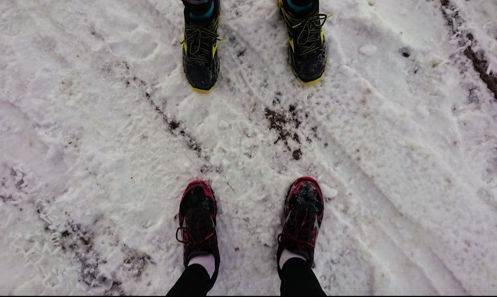 Jak biegać zimą?